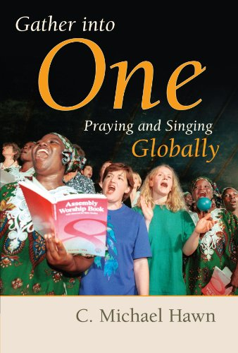 Gather into One Praying and Singing Globally  2002 edition cover