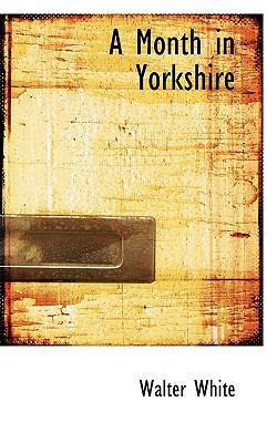 Month in Yorkshire  2009 edition cover