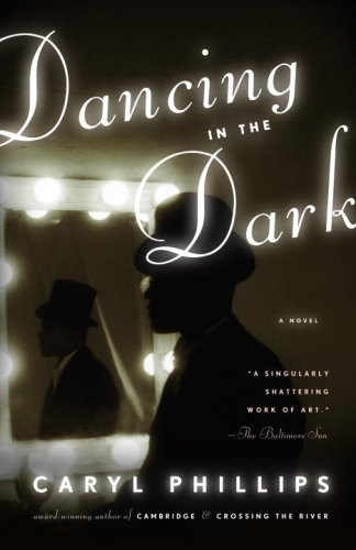 Dancing in the Dark  N/A edition cover