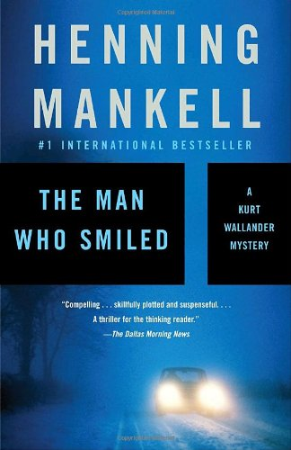 Man Who Smiled   2007 9781400095834 Front Cover