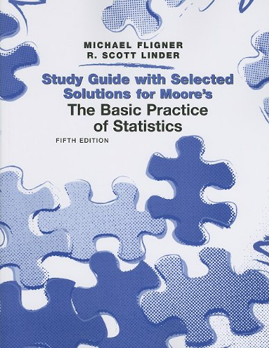 Basic Practice of Statistics  5th 2010 edition cover