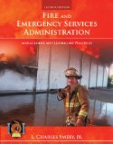 Fire and Emergency Services Administration: Management and Leadership Practices  2nd 2014 edition cover