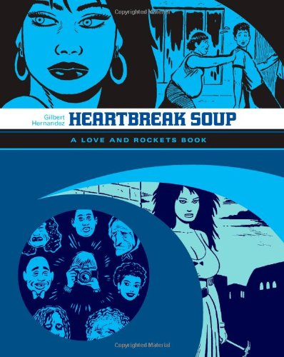Heartbreak Soup   2007 edition cover