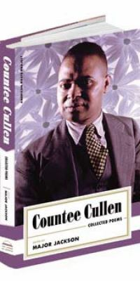Countee Cullen - Collected Poems   2013 edition cover