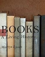 Books A Living History  2011 edition cover