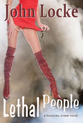 Lethal People   2011 9781935670834 Front Cover