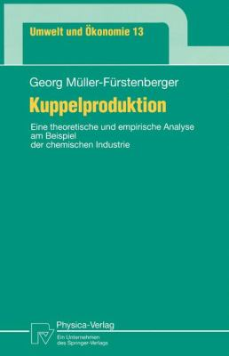 Kuppelproduktion   1995 edition cover