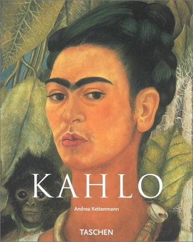 Kahlo   2003 edition cover