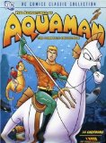 The Adventures of Aquaman: The Complete Collection (DC Comics Classic Collection) System.Collections.Generic.List`1[System.String] artwork
