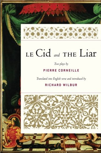 Cid and the Liar   2009 edition cover