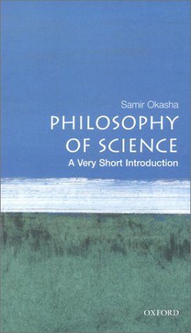 Philosophy of Science   2002 edition cover