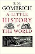 Little History of the World   2005 edition cover