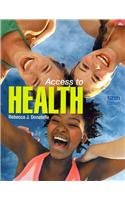 Access to Health  12th 2012 edition cover