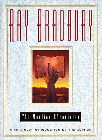 Martian Chronicles   1997 edition cover
