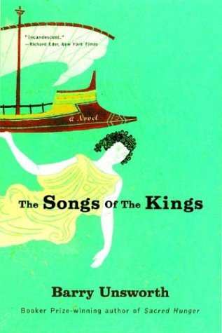Songs of the Kings  N/A edition cover