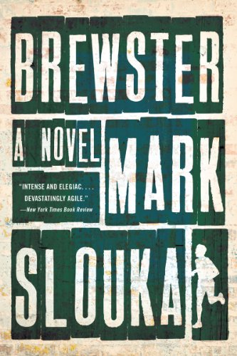 Brewster  N/A edition cover