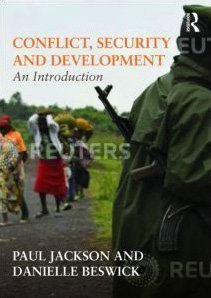 Conflict, Security and Development An Introduction  2011 edition cover