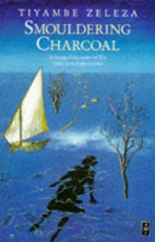 Smouldering Charcoal   1992 edition cover