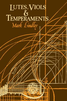 Lutes, Viols and Temperaments   1984 9780521288835 Front Cover