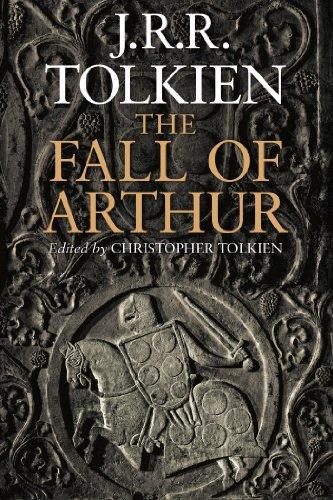 Fall of Arthur   2014 edition cover