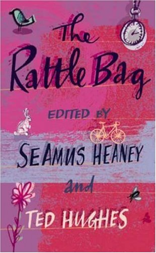 Rattle Bag   2005 edition cover