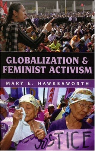 Globalization and Feminist Activism   2006 edition cover