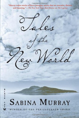 Tales of the New World Stories  2011 edition cover