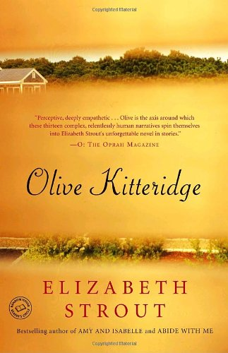 Olive Kitteridge  N/A 9780812971835 Front Cover
