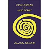 ETHICAL THINKING IN MUSIC THER N/A 9780977027835 Front Cover
