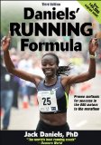 Daniel's Running Formula:   2013 edition cover