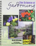 Science of Gardening  Revised edition cover