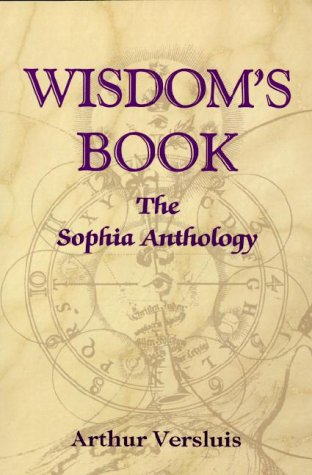 Wisdom's Book The Sophia Anthology  2000 edition cover