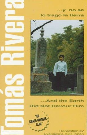 Y No Se lo Trago la Tierra  3rd 1995 edition cover