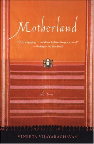 Motherland  N/A 9781569472835 Front Cover
