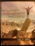 PSYCHOLOGY OF ADJUSTMENT+COPIN N/A edition cover