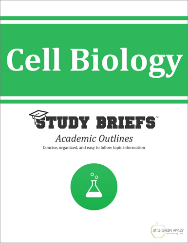 Cell Biology cover