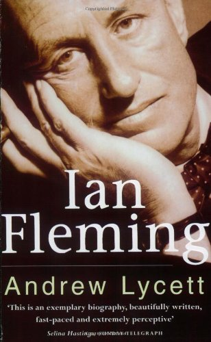 Ian Fleming   1996 edition cover
