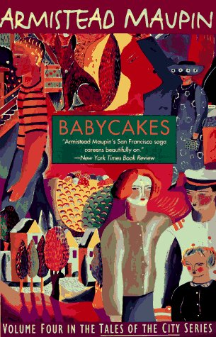 Babycakes  N/A 9780060924836 Front Cover