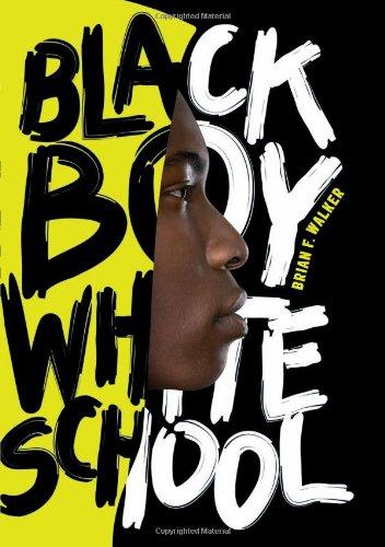 Black Boy White School   2012 edition cover