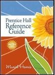 PRENTICE HALL REF.GD.-09 MLA+M N/A 9780205749836 Front Cover