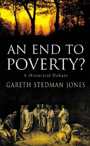 End to Poverty? A Historical Debate N/A 9780231137836 Front Cover