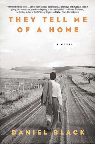 They Tell Me of a Home   2007 edition cover