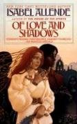 Of Love and Shadows   2005 edition cover