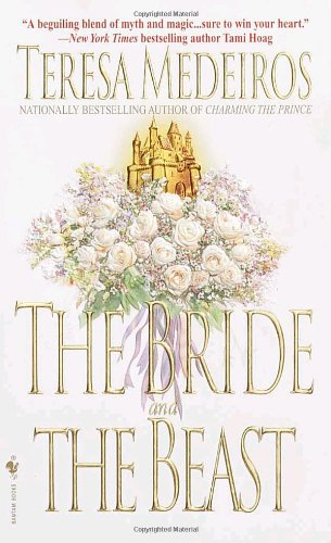 Bride and the Beast  Reprint  9780553581836 Front Cover