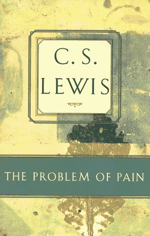 Problem of Pain N/A edition cover