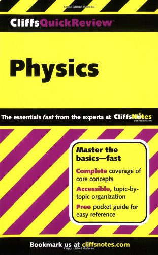 Physics   2001 edition cover