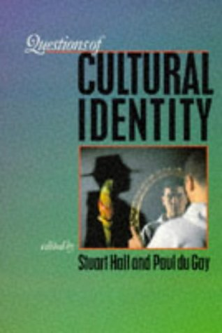 Questions of Cultural Identity   1996 edition cover