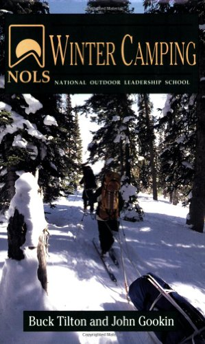 NOLS Winter Camping   2005 edition cover