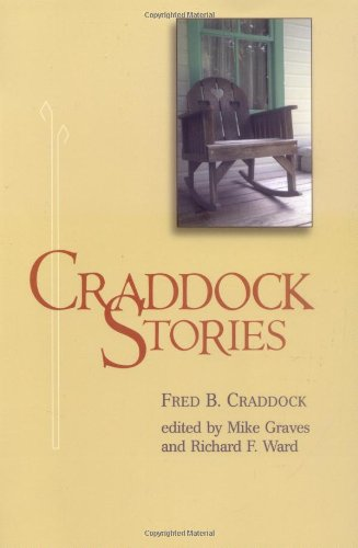 Craddock Stories   2001 edition cover