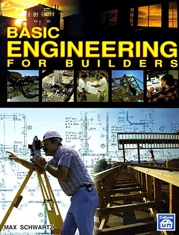 Basic Engineering for Builders   1993 edition cover